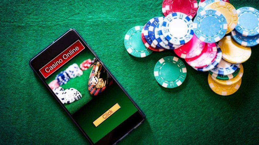 Игровой слот играть онлайн бесплатно