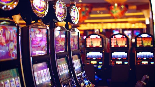Украинские игровые автоматы играть бесплатно и без регистрации скачать казино еврогранд для андройда