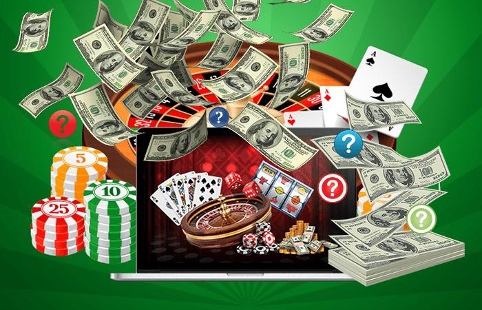 Принцип игр в онлайн казино рейтинг новогодних бездепозитных бонусов казино в наступающем 2010 году